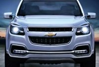 2021 Chevy Tahoe Redesign, Concept, Release Date