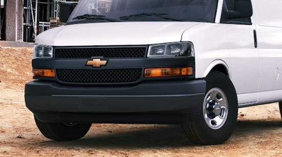 2021 Chevy Express Rumors, Redesign, Price