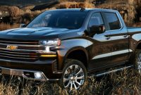 New 2021 Chevy Tahoe High Country Edition