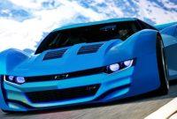 2021 Chevy Camaro Iroc Z USA Rumors