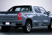 New 2021 Chevy Avalanche Release Date USA