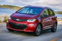 New 2021 Chevy Bolt EV Range, Price