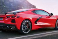 New 2021 Chevy Corvette ZR1 Price, Specs