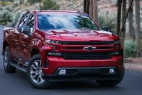 2020 Chevy Silverado 1500 Review